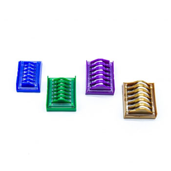 POLY-LOK Non-Absorbable Polymer Ligating Clips